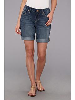 SALE! $39.99 - Save $24 on Jag Jeans Tommy Boyfriend Short (Metro Wash) Apparel - 37.52% OFF $64.00