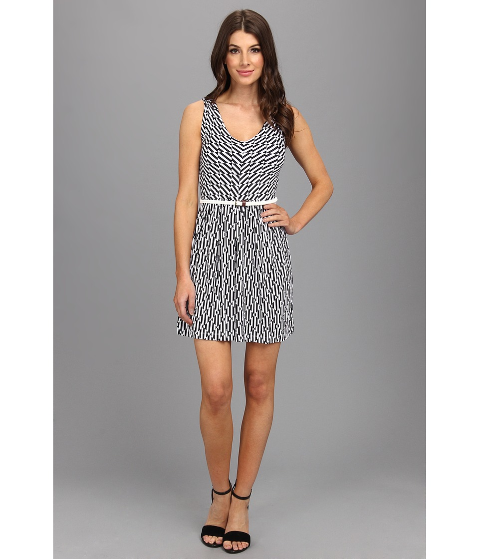 Tart - Adalynn Dress (Diamond Geo) Women
