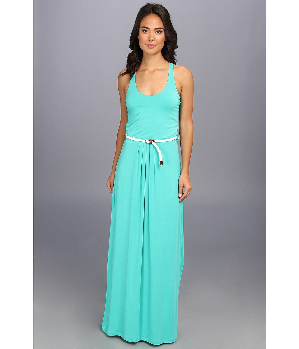 Tart - Henley Maxi (Pool Green) Women