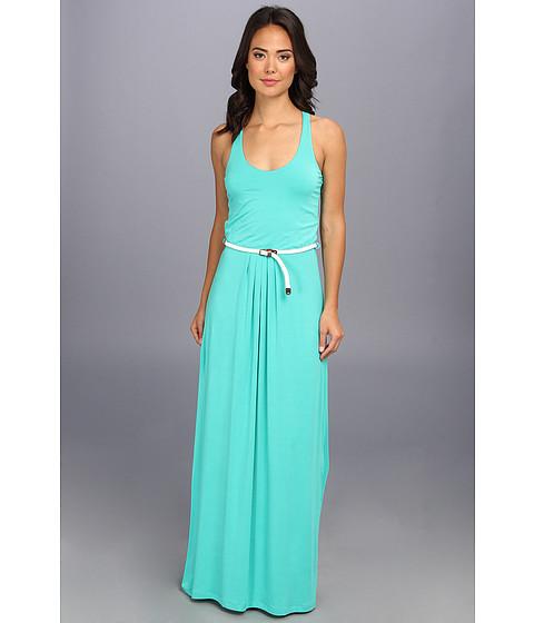 Tart - Henley Maxi (Pool Green) Women's Dress