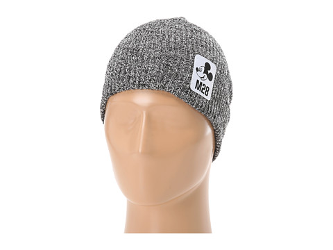 Neff - M28 Daily Beanie (Pepper Heather) Beanies