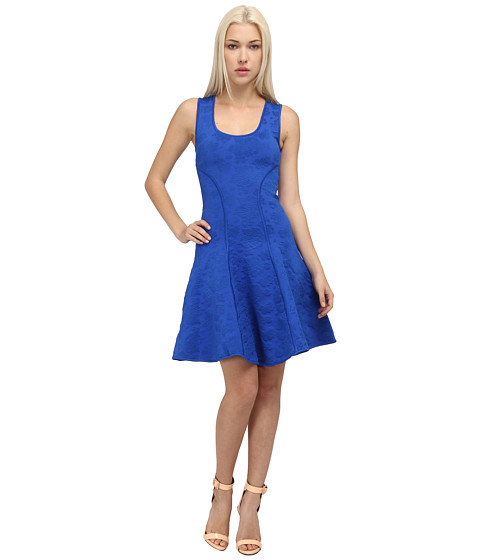 ZAC Zac Posen - ZP-32-8013-16 (Bright Blue) Women