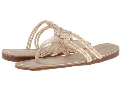 Sebago - Poole Knot (Ivory) Women's Sandals