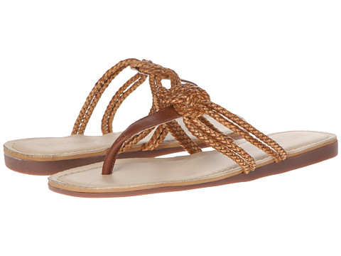 Sebago - Poole Knot (Brown) Women's Sandals
