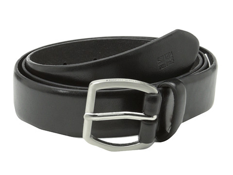 Ben Sherman - Suit Belt (Black) Men's Belts