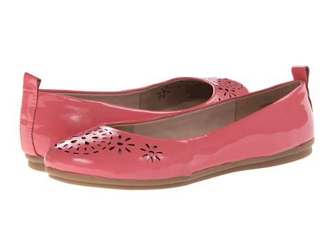 Easy Spirit - Gramercy (Pink Patent) Women's Shoes
