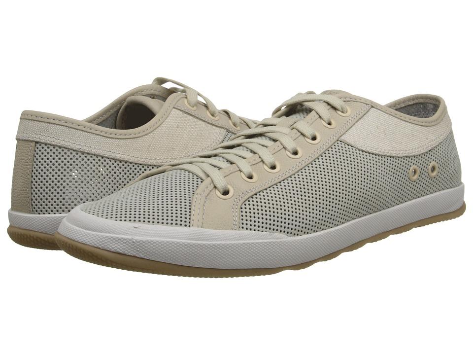 Sebago - Vernon Lace (Stone) Men's Shoes