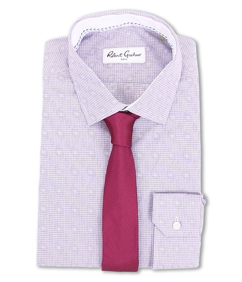 Robert Graham - Alfa Dress Shirt (Purple) Men
