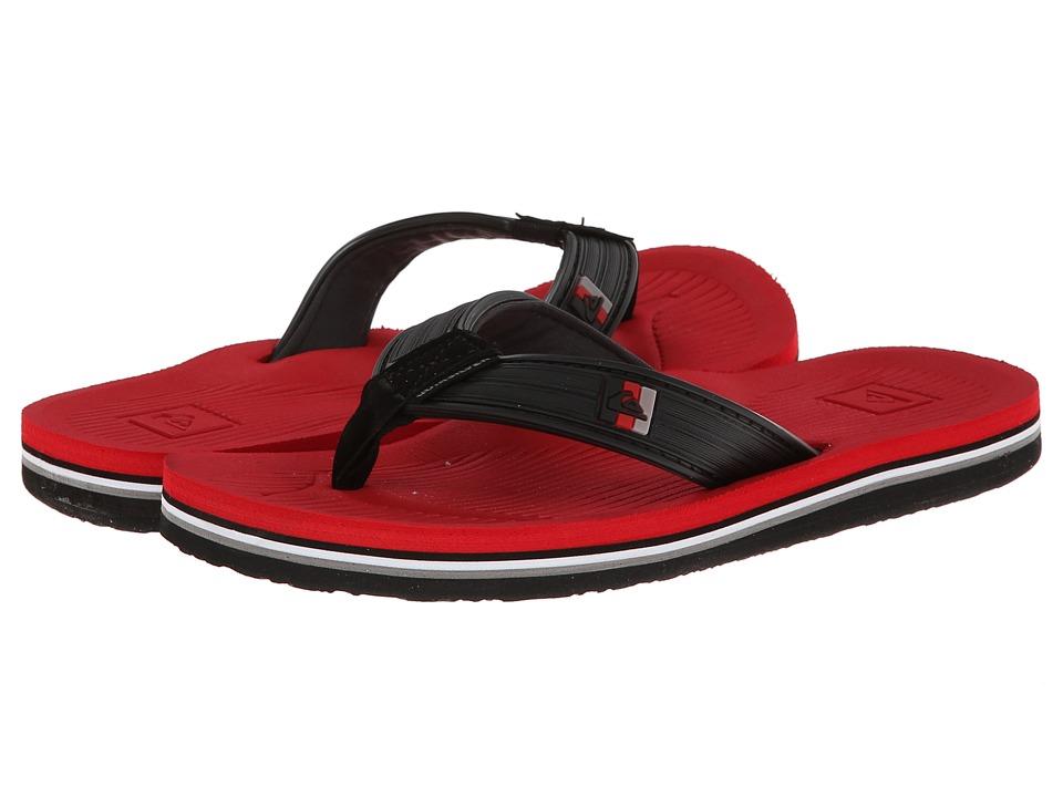 Quiksilver Kids Solstice Boys Shoes (Multi)