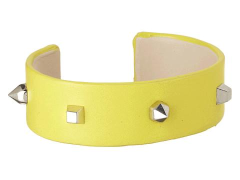 Vince Camuto - C601992 (Gold/Aruba Blue) Bracelet