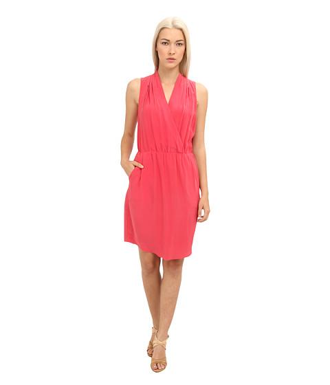 Rachel Roy - Draped Dress (Strawberry Twist) Women
