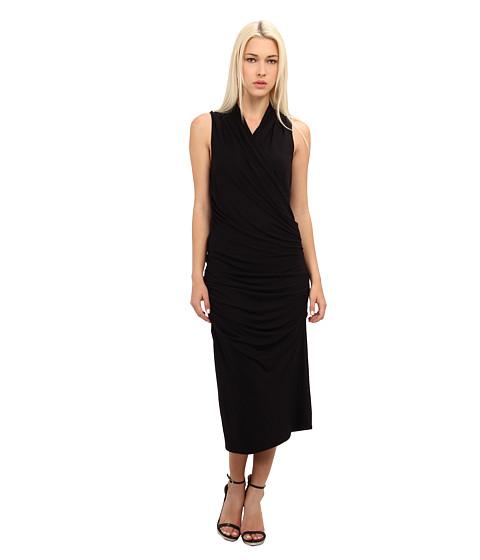 Rachel Roy - Sleeveless Dress (Black) Women