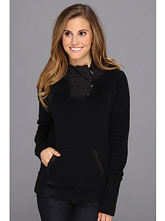SALE! $29.99 - Save $40 on Fox Feature Pullover Hoody (Black) Apparel - 56.85% OFF $69.50