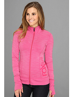 SALE! $29.99 - Save $40 on Fox Embody Track Jacket (Guava) Apparel - 56.85% OFF $69.50