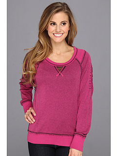 SALE! $21.99 - Save $28 on Fox Prestigious Pullover (Guava) Apparel - 55.58% OFF $49.50