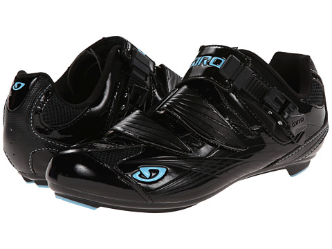 Giro - Solara (Black Milky Blue) Women