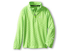Nike Kids Element Top (Little Kids) (Flash Lime)