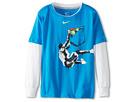 Nike Kids Pocket Dunk 2 Fer