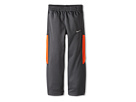 Nike Kids Dri-Fit Knit Pant (Little Kids) (Anthracite)