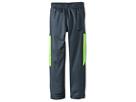 Nike Kids Dri-Fit Knit Pant (Little Kids) (Slate)
