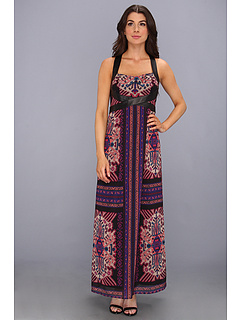 SALE! $214.99 - Save $213 on Nanette Lepore Sun Dance Dress (Black Multi) Apparel - 49.77% OFF $428.00
