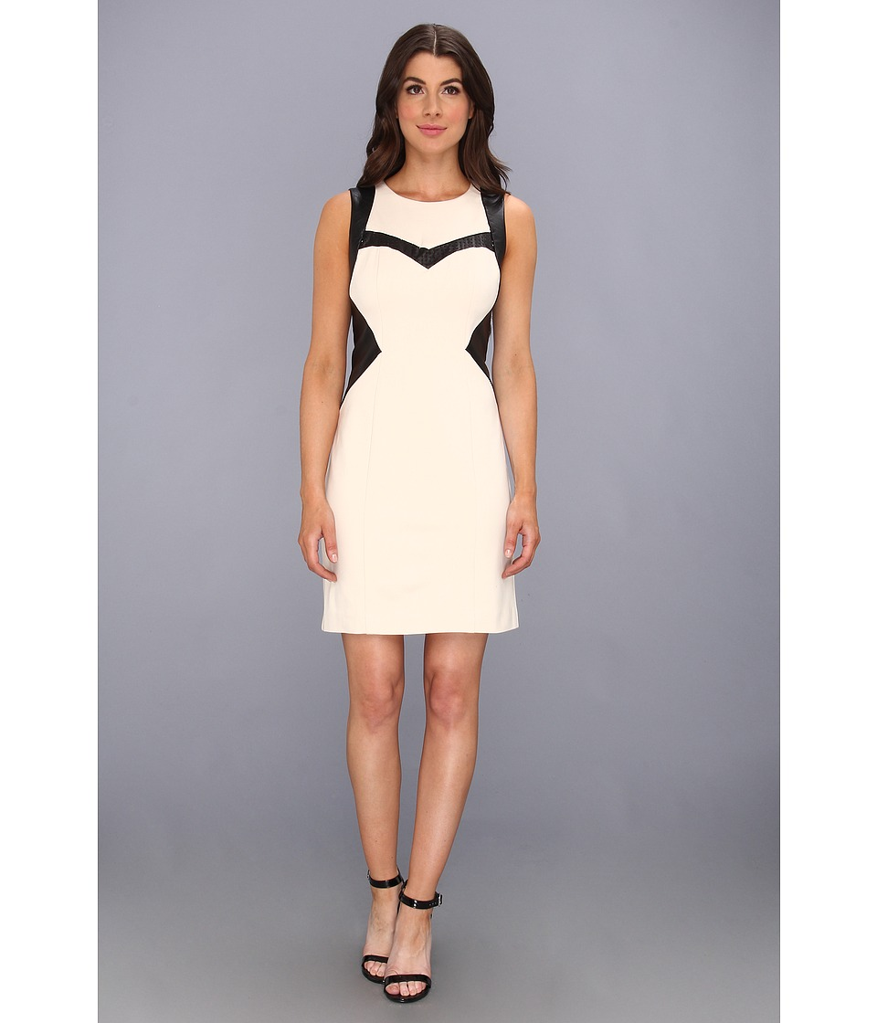 Nanette Lepore - Rio Grande Dress (Ivory) Women's Dress