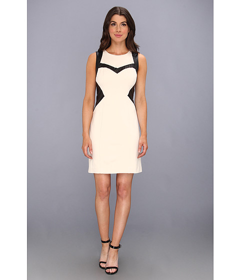 Nanette Lepore - Rio Grande Dress (Ivory) Women