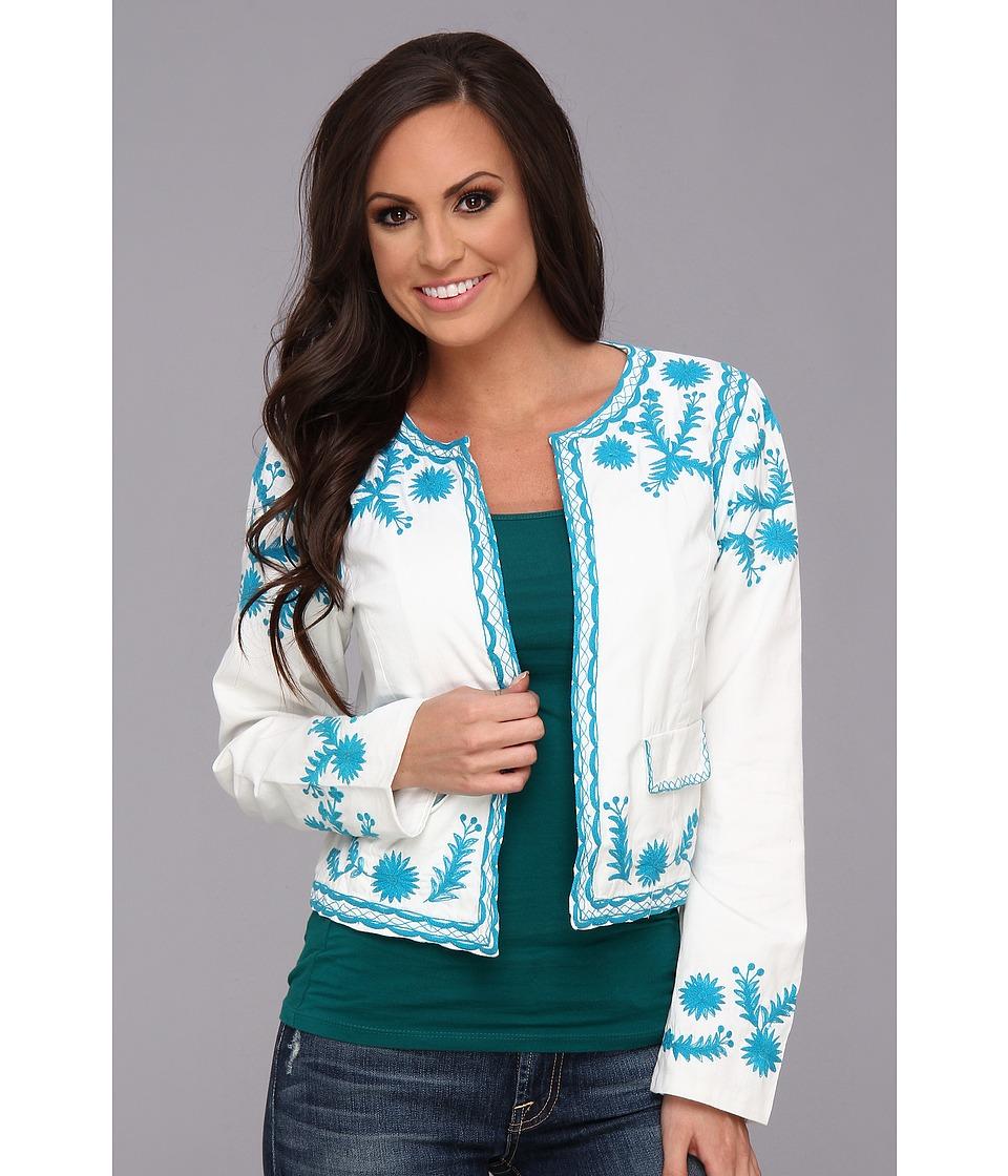 Tasha Polizzi - Mezcala Jacket (Laguna) Women's Coat