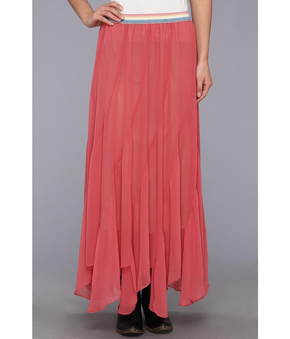 Tasha Polizzi - Cactus Cove Skirt (Primrose) Women's Skirt