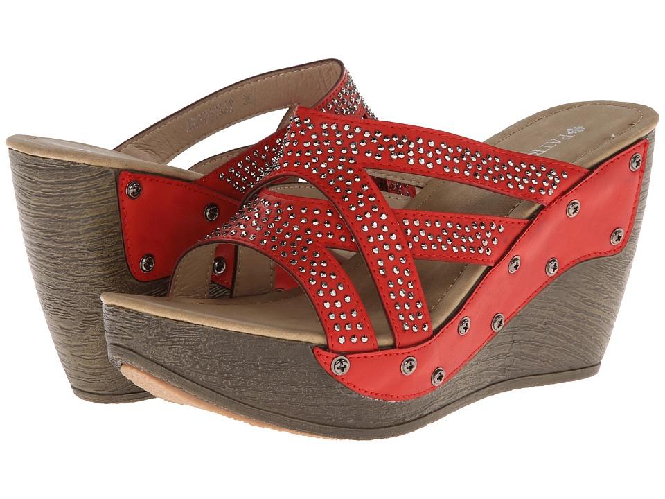 PATRIZIA - Aristocrat (Red) Women's Shoes