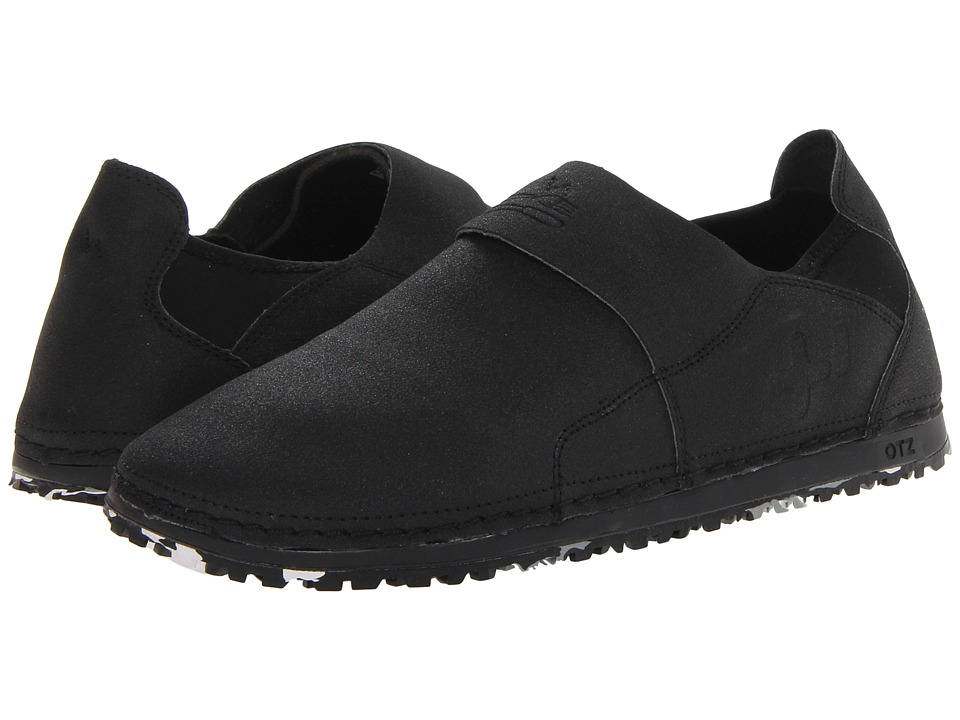 OTZ - MocMV (Radial Duo Black) Men's Shoes