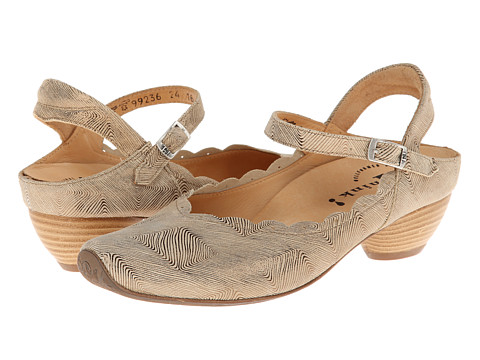 Think! - Aida Damen - 82236 (Kork/Kombi) Women