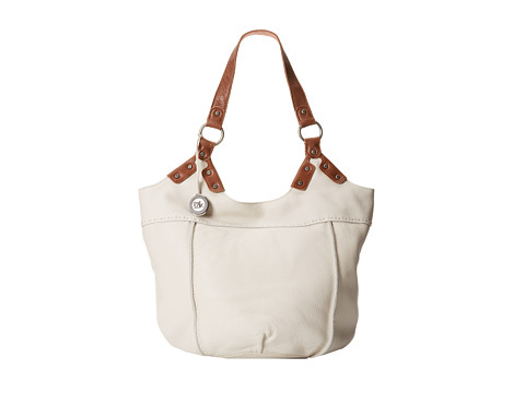 The Sak - Indio Large Tote (Stone Rider) Shoulder Handbags