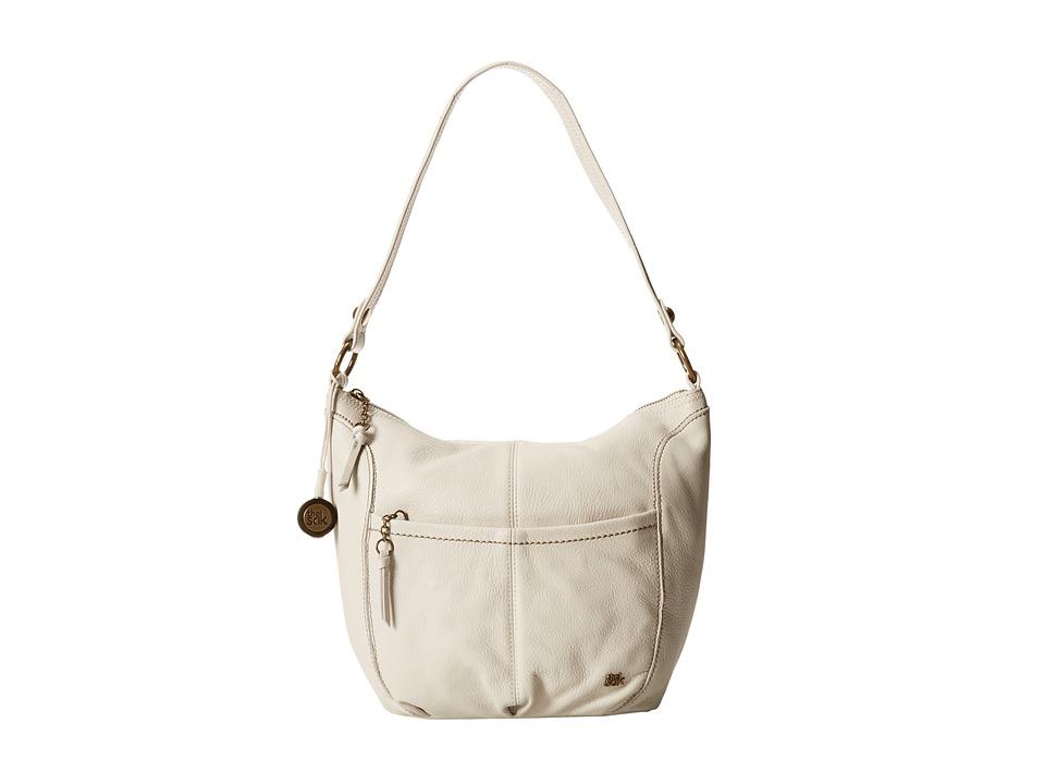 The Sak - Iris Large Hobo (Stone) Hobo Handbags