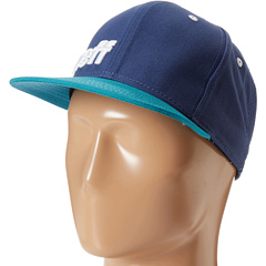 SALE! $14.99 - Save $9 on Neff Daily Cap (Blue Teal White) Hats - 37.54% OFF $24.00