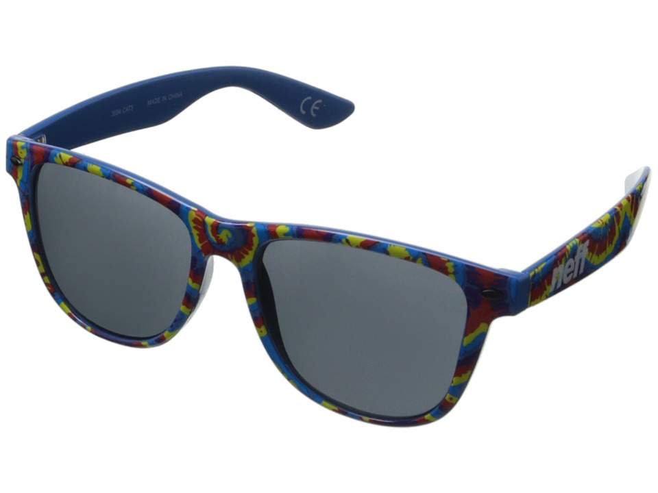 Neff - Daily Shades (Tie Dye) Sport Sunglasses