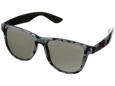 Neff - Daily Shades (Snowcam) Sport Sunglasses