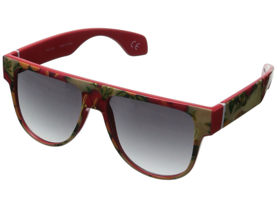 Neff - Spectra (Unwind) Plastic Frame Fashion Sunglasses