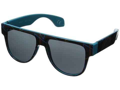 Neff - Spectra (Complex) Plastic Frame Fashion Sunglasses