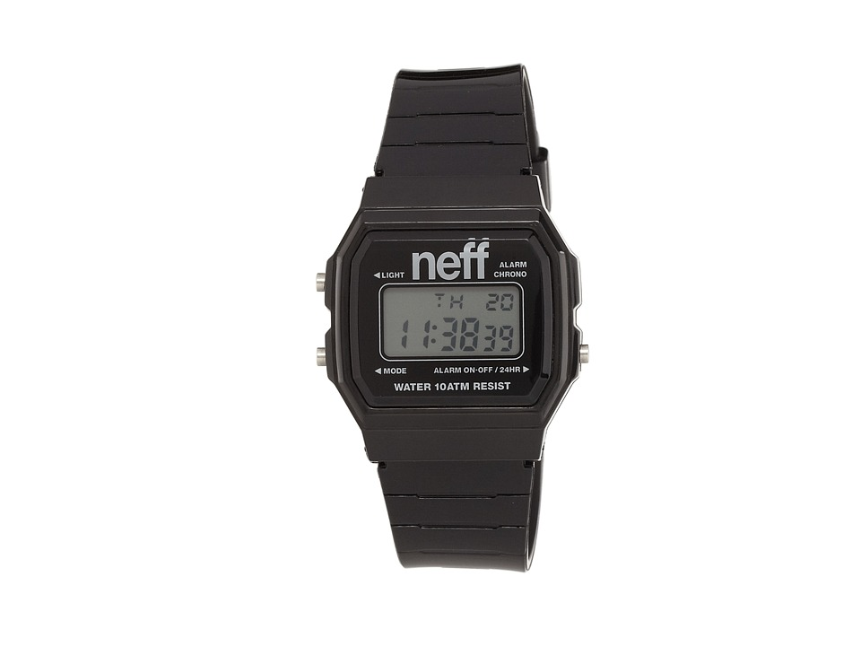 Neff - Flava XL (Black) Watches