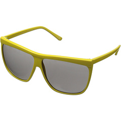 SALE! $11.99 - Save $8 on Neff Brow (Yellow) Eyewear - 40.05% OFF $20.00