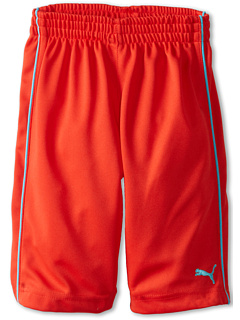 SALE! $9.99 - Save $12 on Puma Kids Piped Short (Little Kid) (High Risk Red) Apparel - 54.59% OFF $22.00