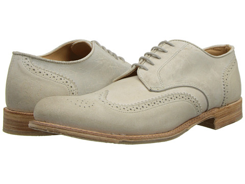 Walk-Over - Langdon (Champagne Off White) Men