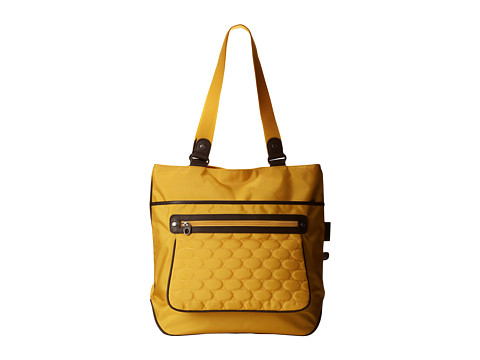 Mosey - Working Tote (Banana) Tote Handbags