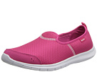 Reebok - Walk Ahead RS (Pink Fusion/White)