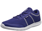 Reebok Walk Ahead Action RS (Team Purple/White) Women's Shoes