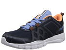Reebok - Trainfusion RS 3.0 Leather (Navy/Galaxy/Fluroange/White)