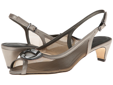 Vaneli - Bowl (Opal) Women's Sling Back Shoes