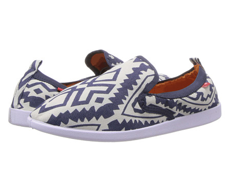 Dimmi Footwear - Push (Dark Navy) Women