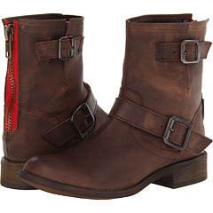 Steve Madden Tokken (Brown) Footwear